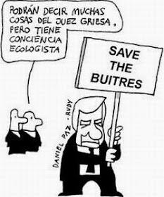 Juez Ecologista.