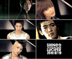 SHINee  ^Lucifer^