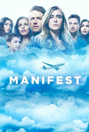 Manifest - Legendada Séries Torrent Download capa