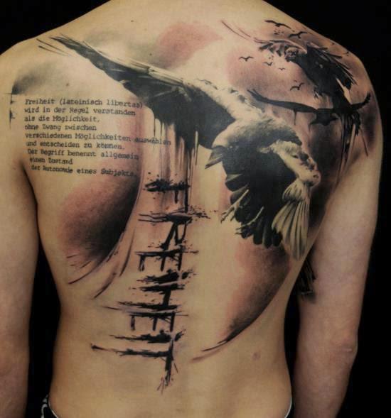 Unique Tattoo Designs for Men
