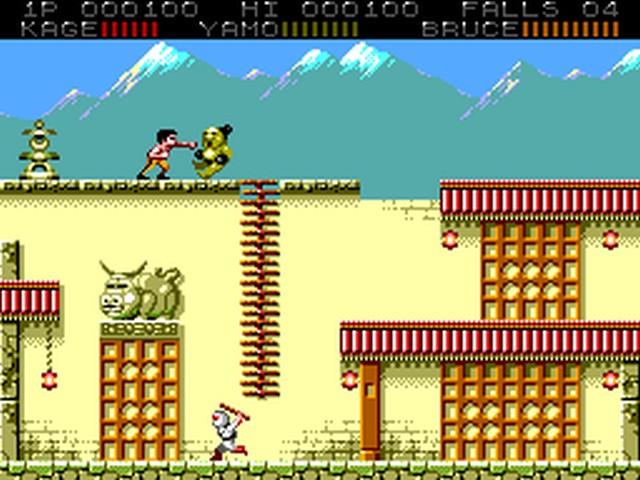 Jeux Amstrad en ligne - Page 2 BruceLee-SMS-1