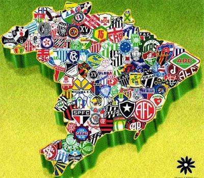 Valor de mercado times de futebol - 2011
