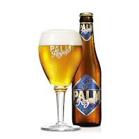 Бельгийское пиво Palm Royale