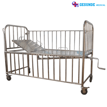 Ranjang Pasien Untuk Anak