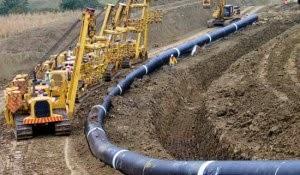 Έρευνα για τις επιπτώσεις της έλευσης του αγωγού ( TAP ) από την Π.Ε Καστοριάς ετοιμάζουν οι περιβαλλοντικές οργανώσεις