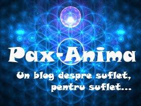 PAX ANIMA