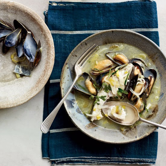 Greek fish stew cooking is crazy for Greek fish recipes