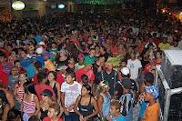 Carnaval 2013 em Senador Pompeu Ceará