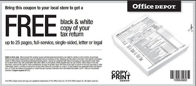 Office depot printable coupons june 2014 - Office depot discount code ...