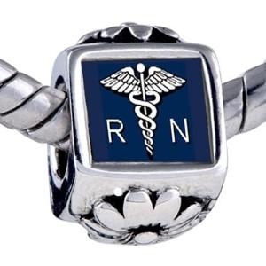 Pandora Bracelet Nurse Charm4