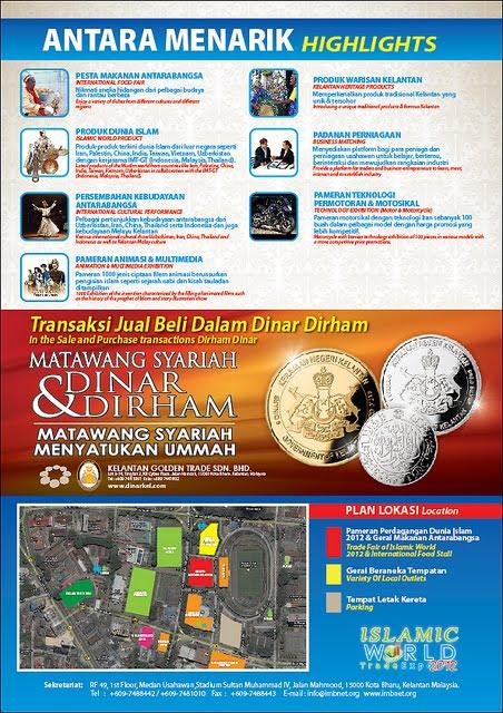 Zulkifli Hasan Buka Konvensyen Dunia Melayu Dunia Islam ke-XVI