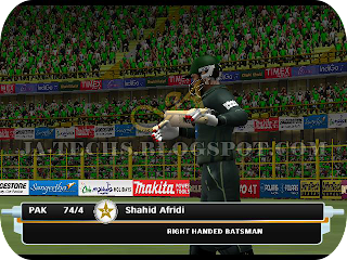 EA Cricket 2012 PC Game Snapshot - 6