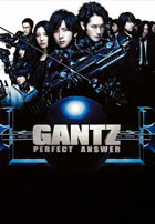 Gantz: Perfect Answer (Gantz: Part 2) (2011)