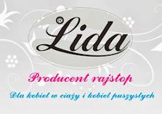 Rajstopy Lida