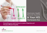 eBook: Electronic Health Records & your HIS - The Dynamic Duo
