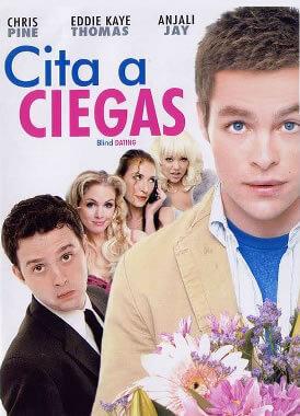 Cita a Ciegas (Blind Dating)