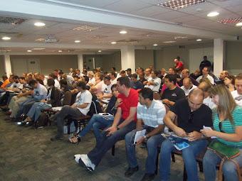 Palestra para clientes Porto Seguro, 16 de Fevereiro de 2013