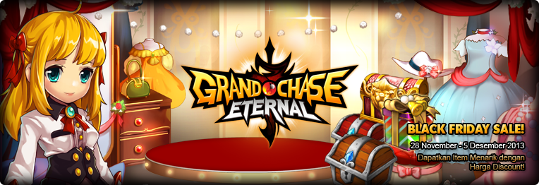 Grand Chase Indonesia