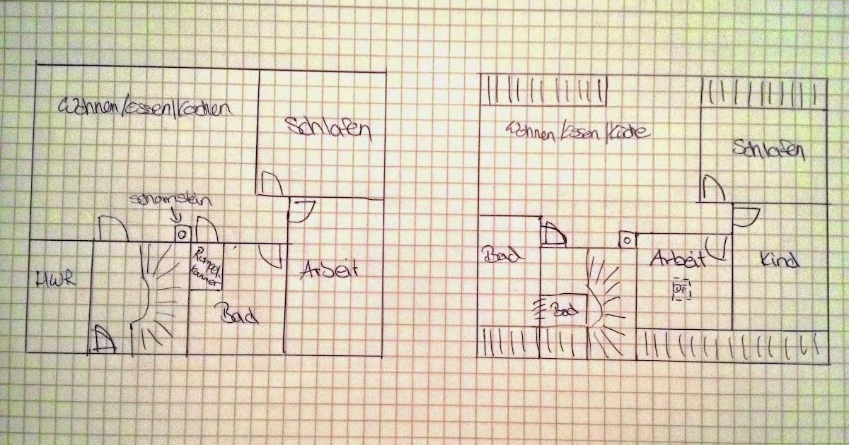 bau mir ein allkauf ausbauhaus das haus ist umgeplant. Black Bedroom Furniture Sets. Home Design Ideas