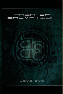 Pain of Salvation, Be Live