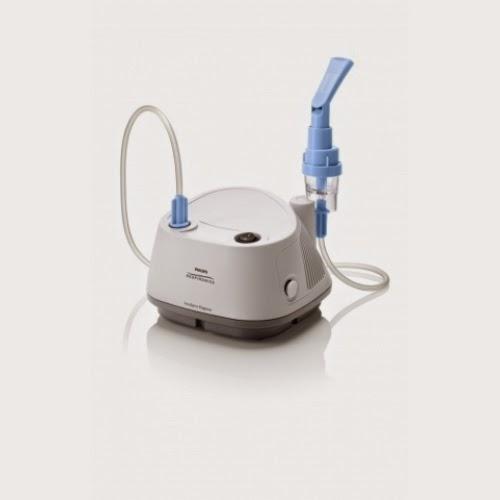 Nebulizer Philips Respironics Innospire Elegance