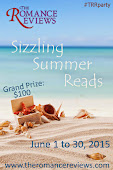 The Romance Reviews Sizzling Summer Reads 2015