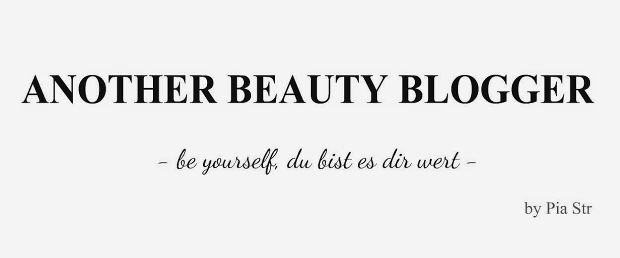 be yourself - du bist es dir wert