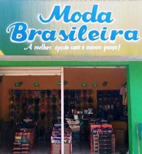 LOJA MODA BRASILEIRA - AV. CEL. LAGO JÚNIOR, S/N° - CENTRO