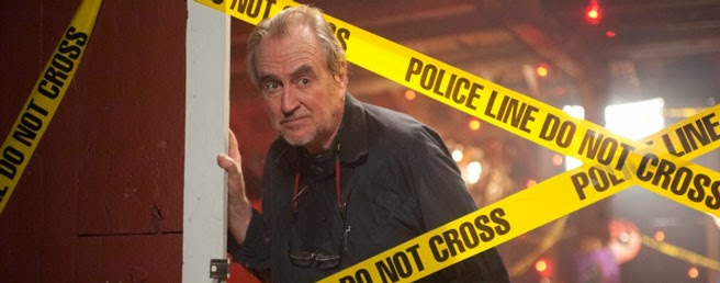 Wes Craven producirá 'The Girl in the Photographs', que estará inspirada en la saga 'Scream'