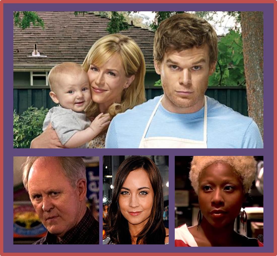Análisis de series: Dexter - Temporada 4