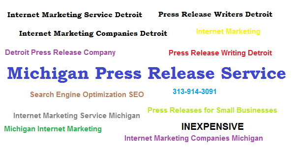 Internet Marketing Service Detroit