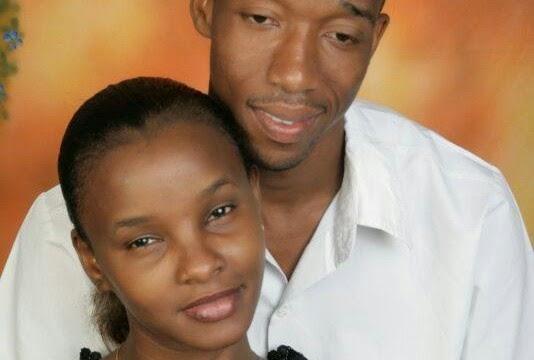 Citizen TV's Lulu Hassan's husband Rashid Abdalla recently shared ...