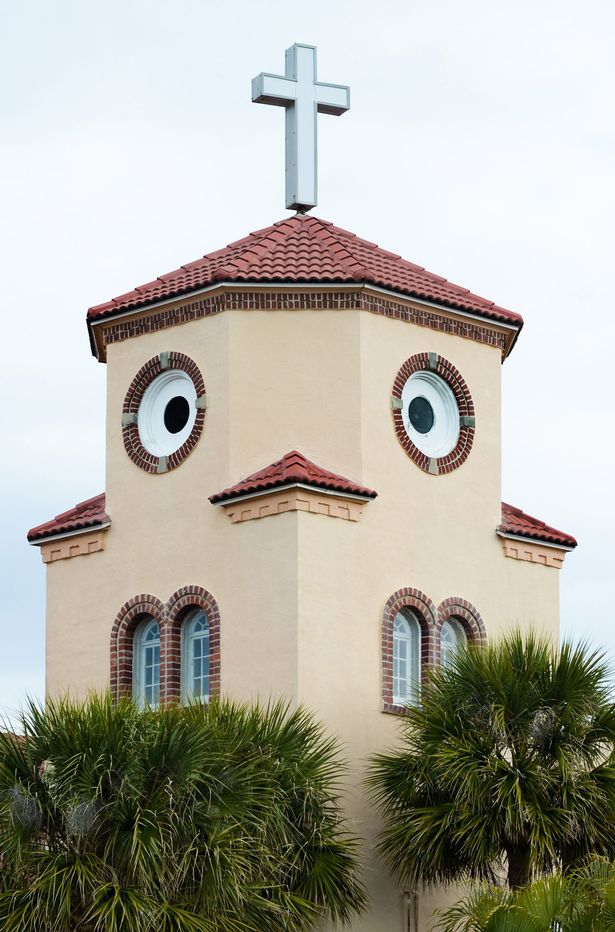 House that Looks like a Chicken