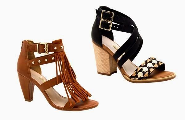 """Galeria """"Sandálias Style"""""""