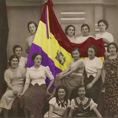 Mujeres Republicanas