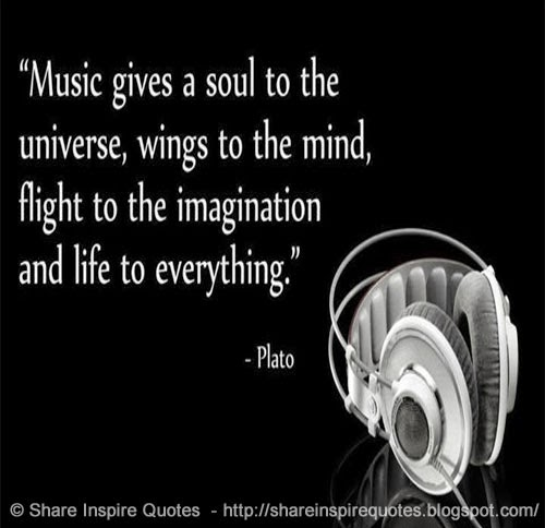 music quotes ldquo music gives - photo #29