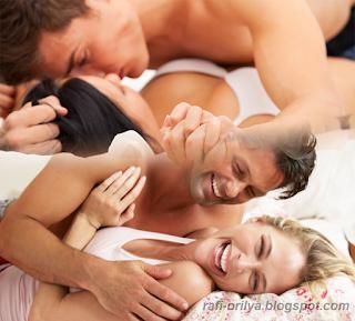 Cara Paling Mudah Memuaskan Wanita Tanpa Bercinta