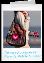 Fair made Dames accessoires