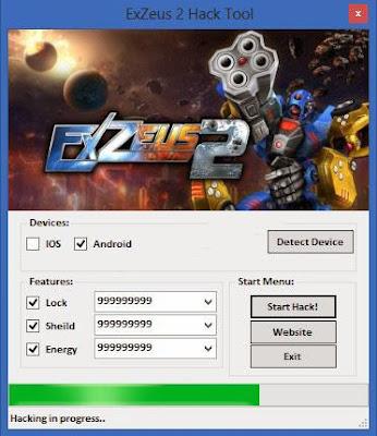 ExZeus 2 Hack