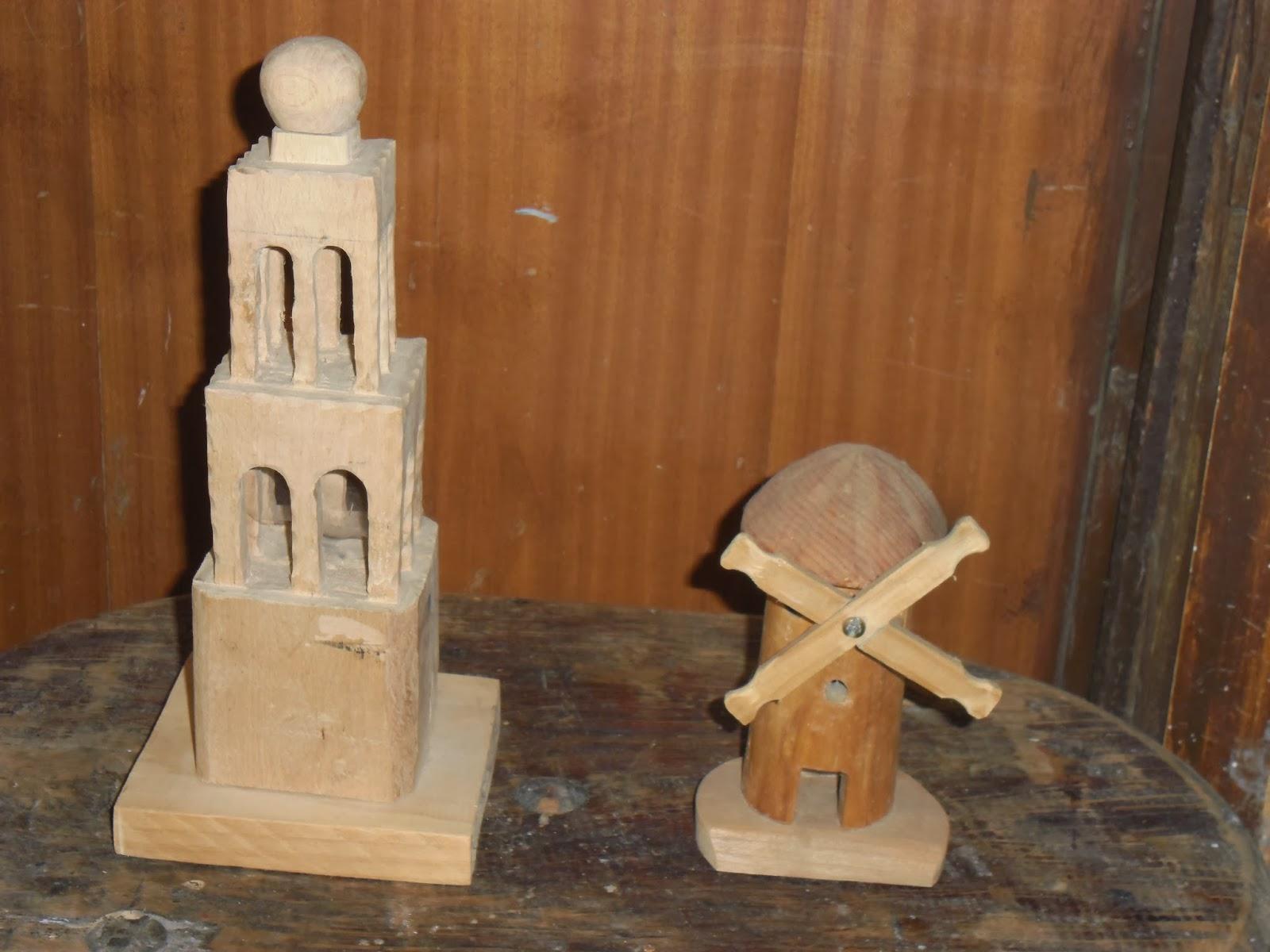 Mis cosas hechas a mano enero 2014 for Cosas hechas de madera
