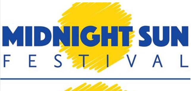 Midnight Sun Festival, March 1st–3rd in City of Lake Worth Beach: