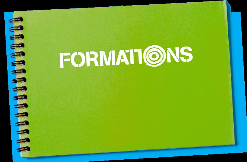 Formations SGDF