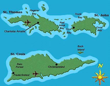 Kitchen Rap With Louis S Luzzo Sr The U S Virgin Islands