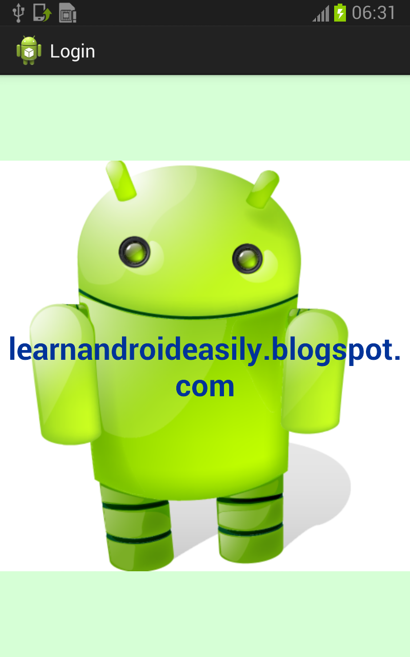 Android Tutorials for Beginners: Frame Layout In Android