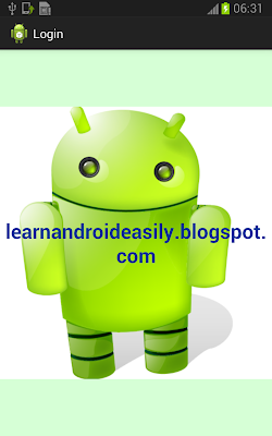 Frame Layout In Android
