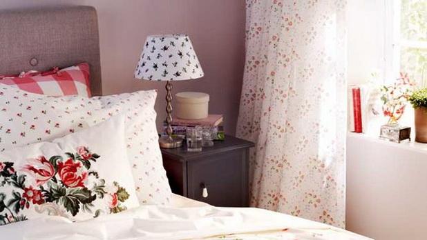 Les couleurs parfaites pour la d corations int rieur de la for Interieur de chambre a coucher