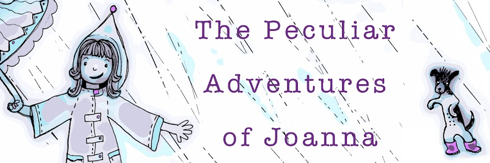 The Peculiar Adventures of Joanna