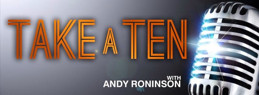 Ten Minute Musicals - with Andy Roninson