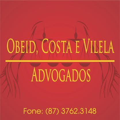 OBEID,COSTA E VILELA ADVOGADOS
