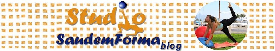 blog do saudemforma.com - Bonito é ser saudável, Saudável é estar em forma!